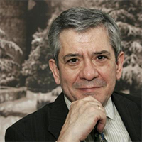 Enrique Barón Crespo