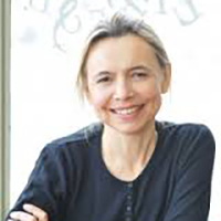 Alexandra Schwartbrod