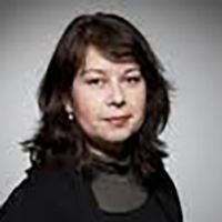 Katerina Koubova
