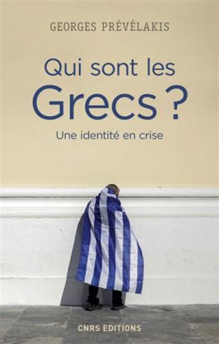 Qui sont les Grecs?