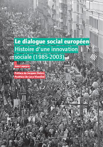 Le dialogue social européen