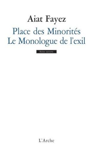 Le monologue de l'exil