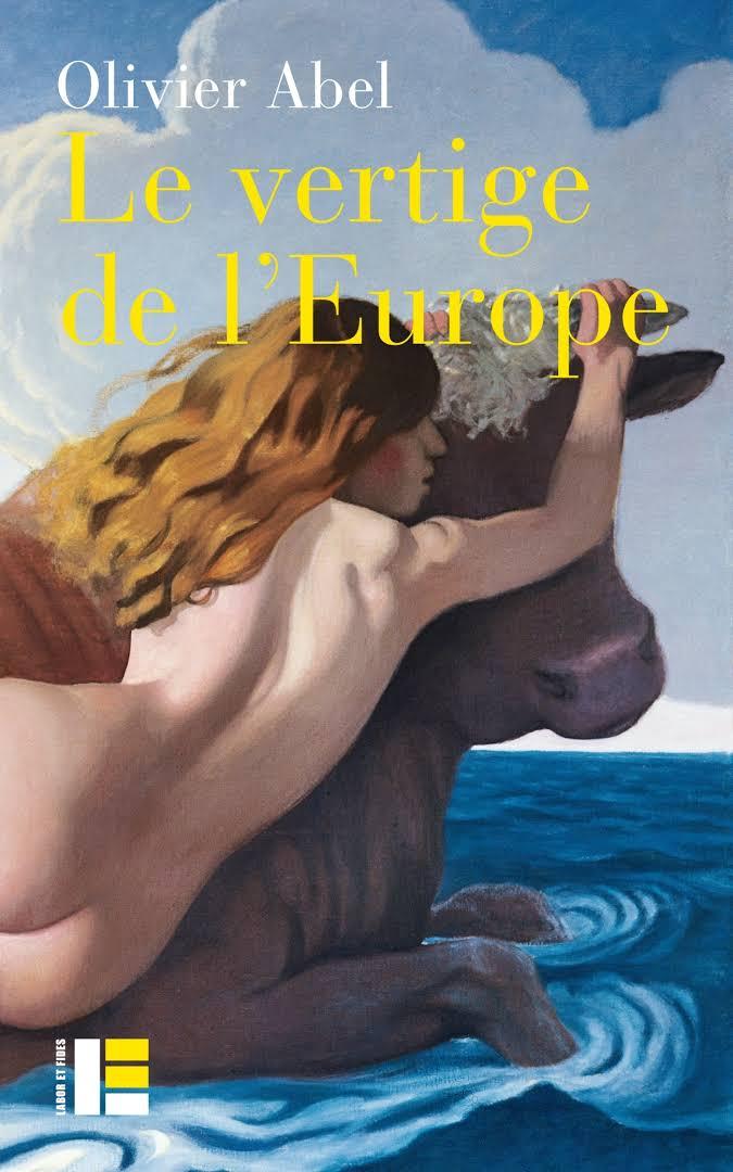 Le vertige de l'Europe