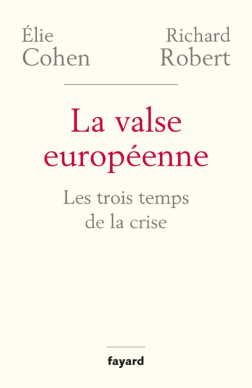 La Valse européenne