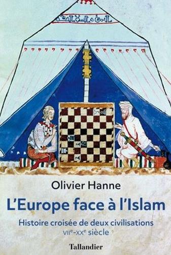l'europe face a l'islam